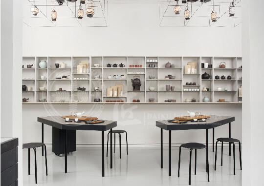 辦公室裝修 -咖啡店04