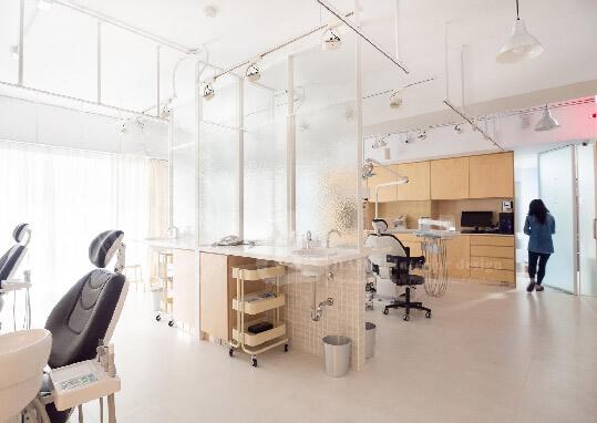 辦公室裝修 -診所01