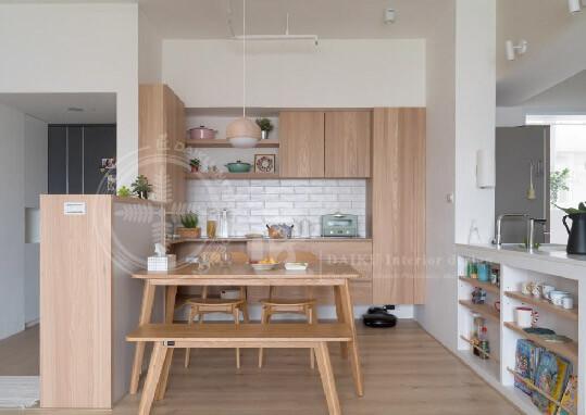 家居裝修, 裝修設計 -飯廰01