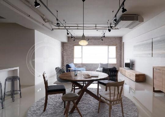 家居裝修, 裝修設計 -飯廰04