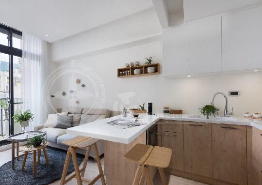 家居裝修, 裝修設計 -廚房02