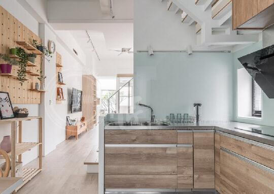家居裝修, 裝修設計 -廚房03