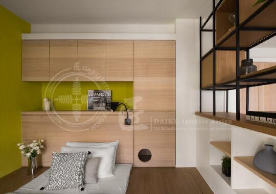 家居裝修, 裝修設計 -睡房02