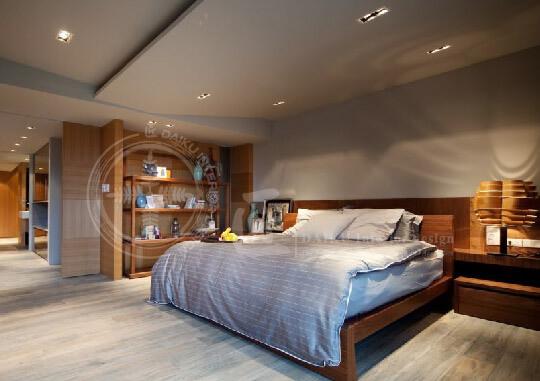 家居裝修, 裝修設計 -睡房03