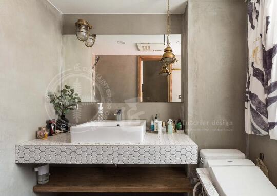 裝修設計 -浴室02