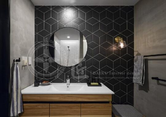 裝修設計 -浴室04