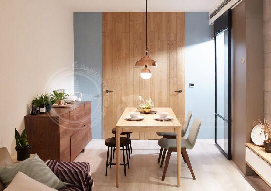 訂造傢俬, 傢俱設計 - 飯桌01
