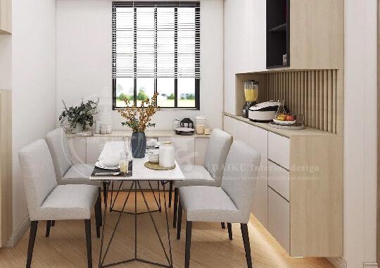 訂造傢俬, 傢俱設計 - 飯桌02