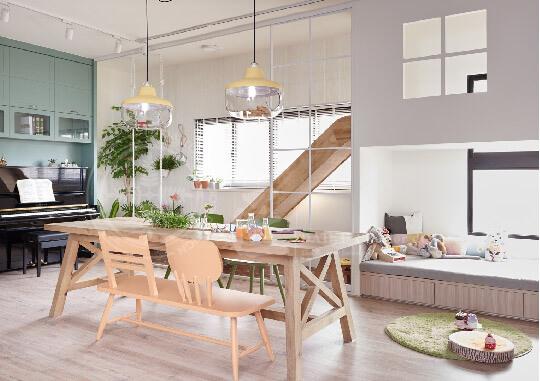 訂造傢俬, 傢俱設計 - 飯桌04