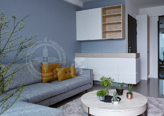 訂造傢俬, 傢俱設計 - 客廰儲物櫃01