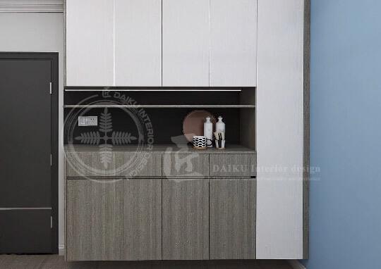 訂造傢俬, 傢俱設計 - 客廰儲物櫃02