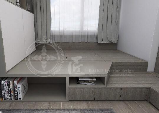 訂造傢俬, 傢俱設計 - 睡床01