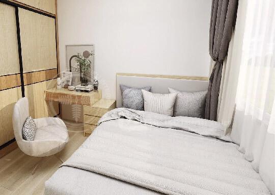 傢俱設計 - 睡床03
