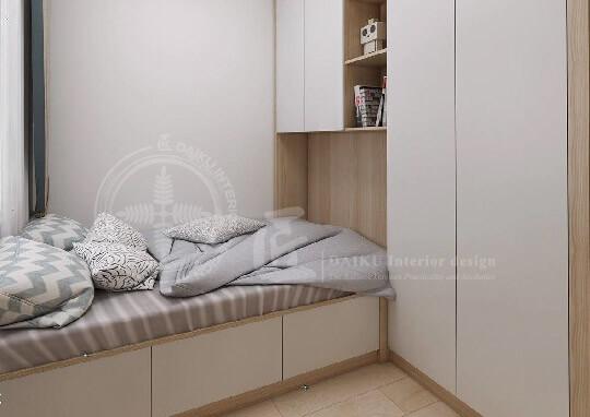 傢俱設計 - 睡床04