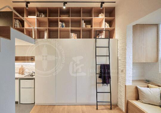 傢俱設計 - 衣櫃02