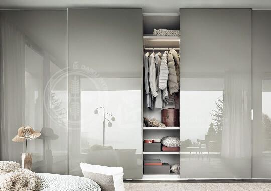 傢俱設計 - 衣櫃03