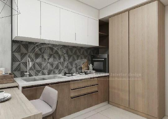 傢俱設計 - 廚房儲物櫃01