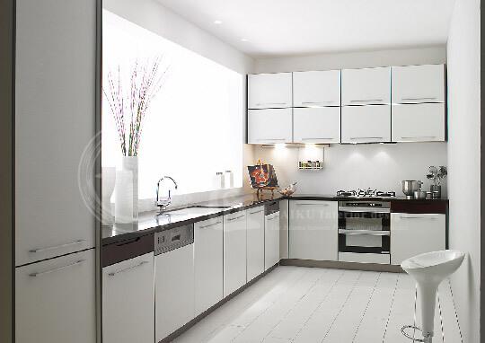 傢俱設計 - 廚房儲物櫃02