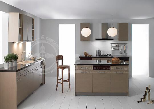 傢俱設計 - 廚房儲物櫃03