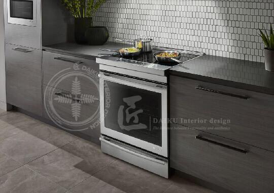 傢俱設計 - 廚房儲物櫃04