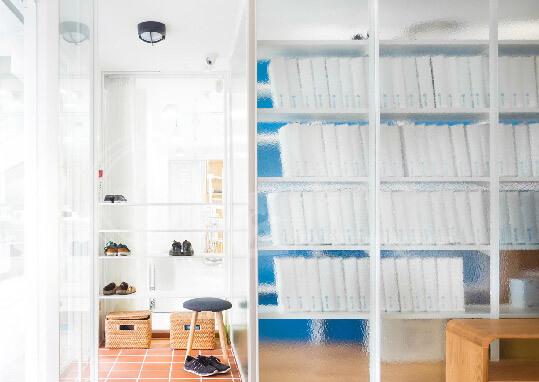 訂造傢俬, 傢俱設計 - 文件櫃01