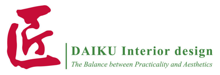 匠 Daiku Interior Design Logo_02
