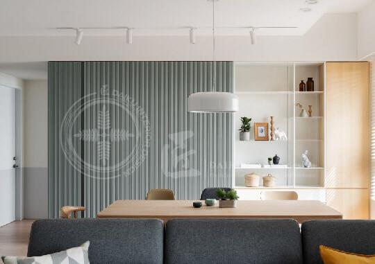 家居設計風格 - 北歐風格01