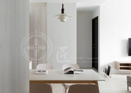 家居設計, 家居設計風格 - 簡約風02
