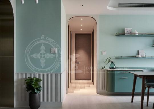 家居設計, 家居設計風格 - 簡約風03