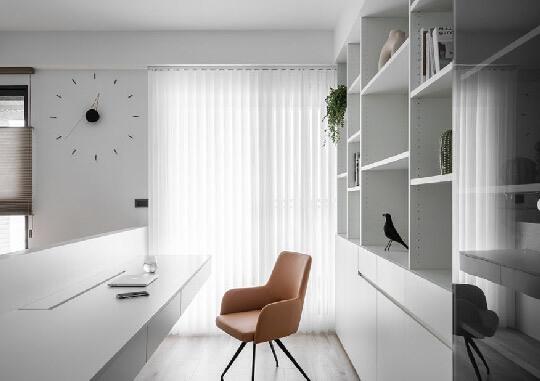 家居設計, 家居設計風格 - 簡約風01