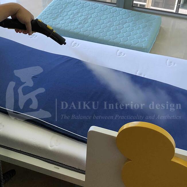 裝修後清潔,裝修清潔,「匠 Daiku Design」裝修後清潔公司04