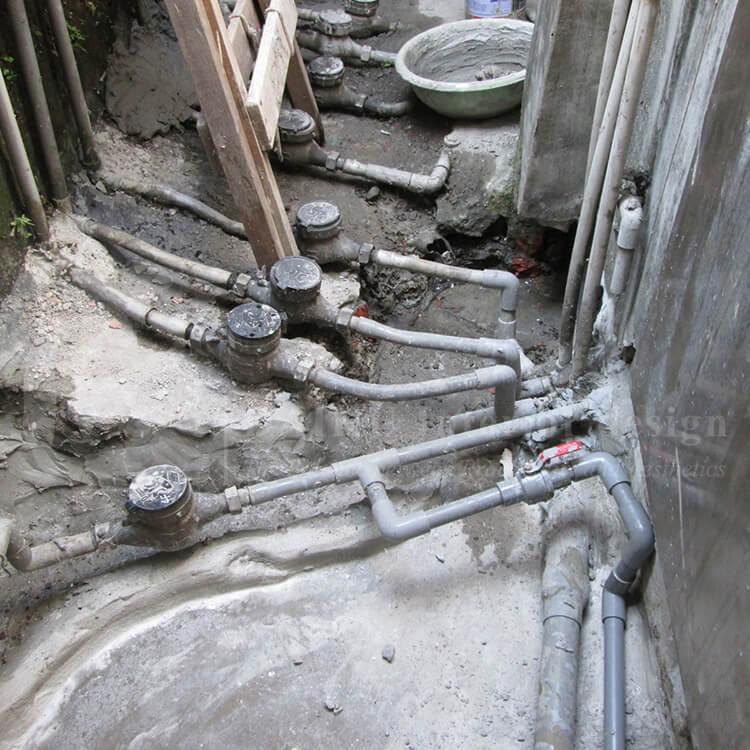 小型工程,天台防水工程,「匠 Daiku Design」小型工程公司11